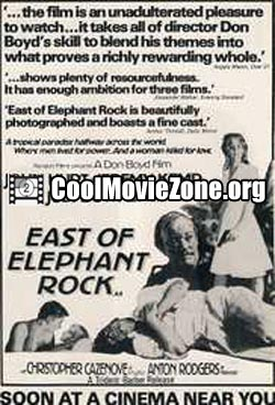 East of Elephant Rock (1978)