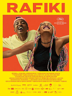Review - Rafiki