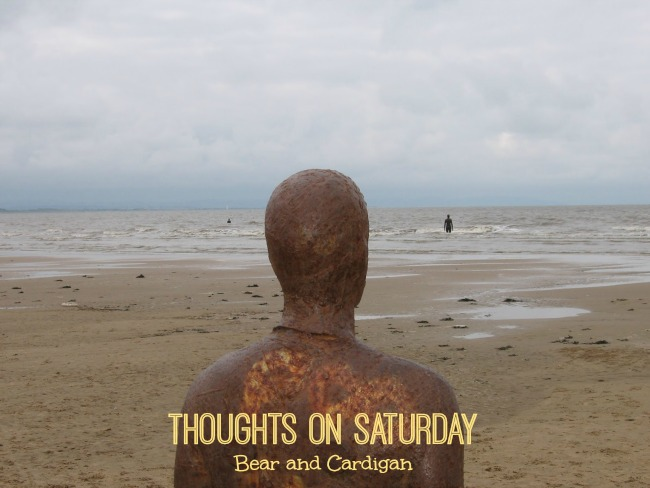 Thoughts-on-Saturday-text-on-image-of-gormleys-another-place-Child-migrants-Sex-Education-and-Sir-Philip-Green
