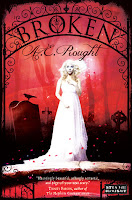 Review: Broken by A.E. Rought