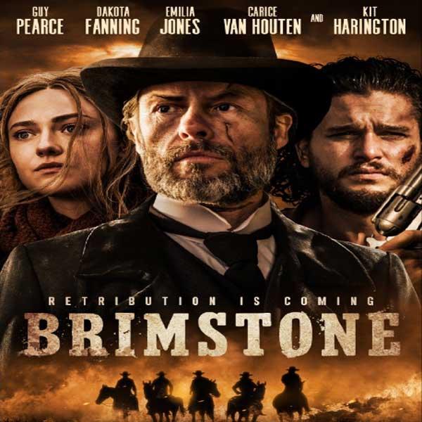 Brimstone, Brimstone Synopsis, Brimstone Trailer, Brimstone Review