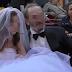 """ใจสลาย """"เจ้าสาววัย 24"""" แต่งงานกับ เศรษฐีวัย 68"""" พอได้ดูรูปเมียเก่า ถึงกับช็อก ผู้หญิงคนนี้คือ..."""
