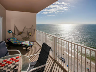 Crystal Shores Beachfront Condo For Sale, Gulf Shores AL