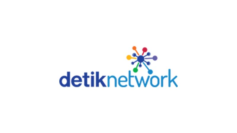 Lowongan Kerja Detik Network