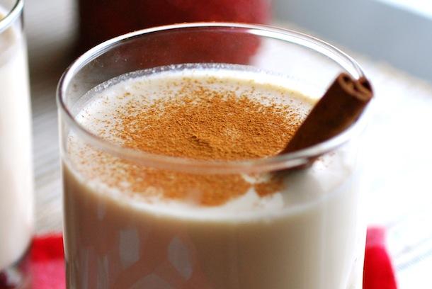 Coquito (Puerto Rican Coconut Eggnog) - Always Order Dessert