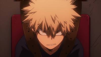Boku no Hero Academia 3 Episode 8v2 Subtitle Indonesia