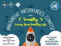 Innovative Informatics Contest 2019 di UAJY