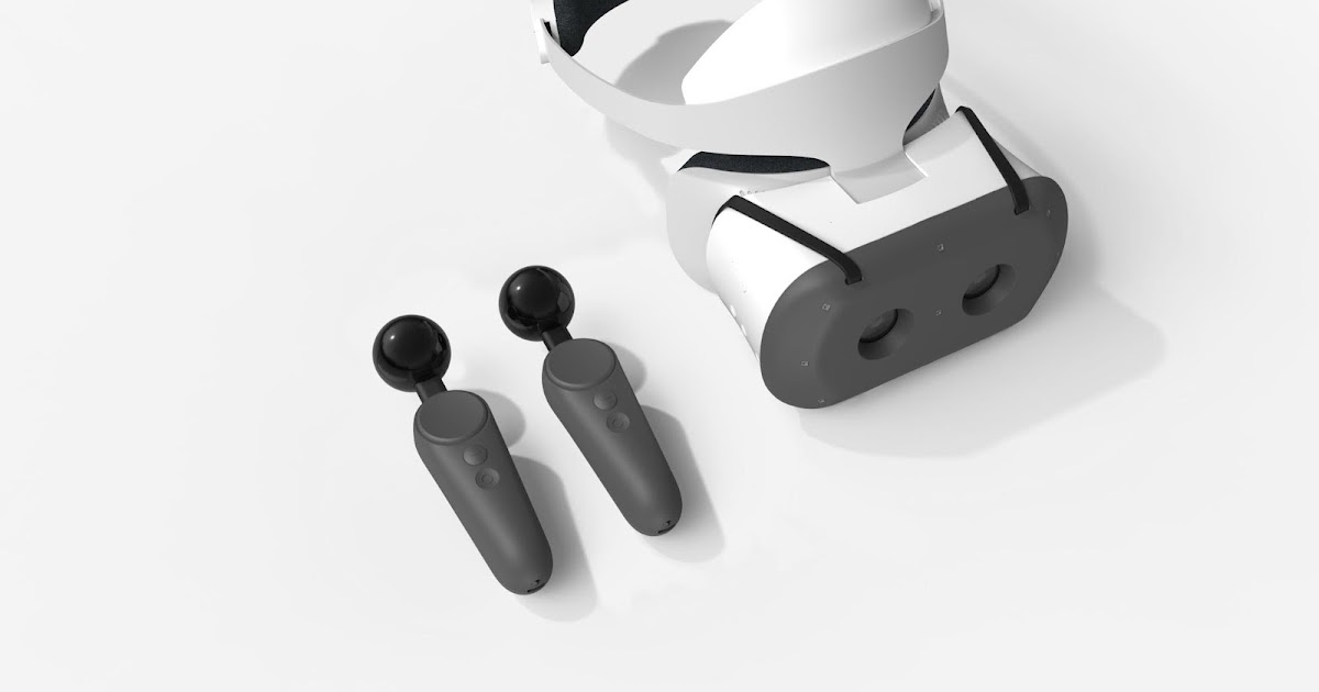 New experimental features for Daydream