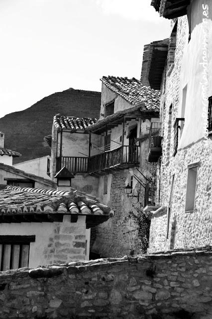 Balconada Mirambel