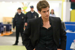 andrew garfield the social network 1