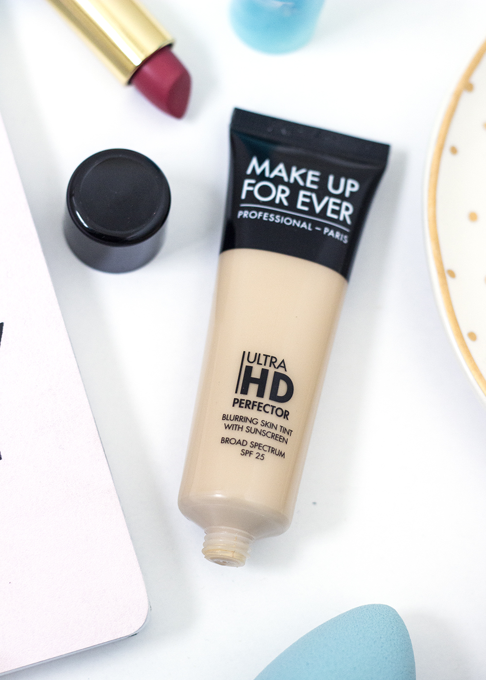Make Up For Ever Ultra HD Perfector Shade 04 Golden Sand