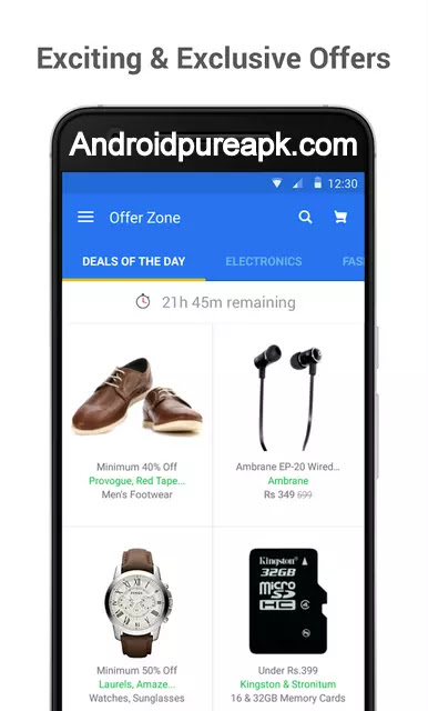 Flipkart Online Shopping App Apk Download