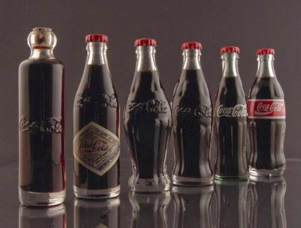 Ultimate Collection Of Rare Historical Photos. A Big Piece Of History (200 Pictures) - Coca-Cola