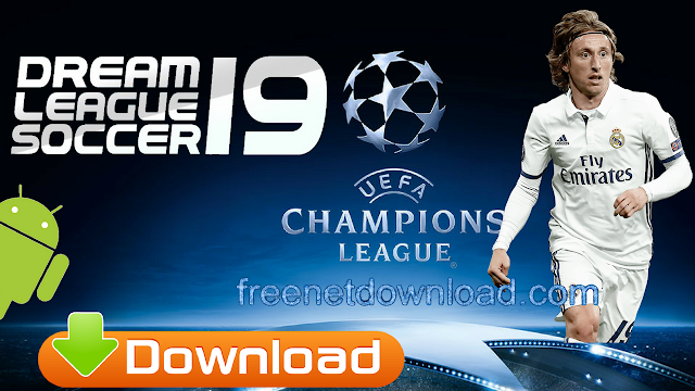 Download Dream League Soccer 2019 UCL DLS19 Android - Android Game7