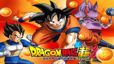 Dragon Ball Super [128/??][MEGA]
