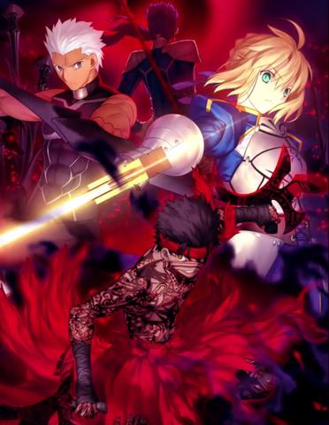 Novo Anime De Fate Anunciado Para 2016 O Que Será Intoxianime