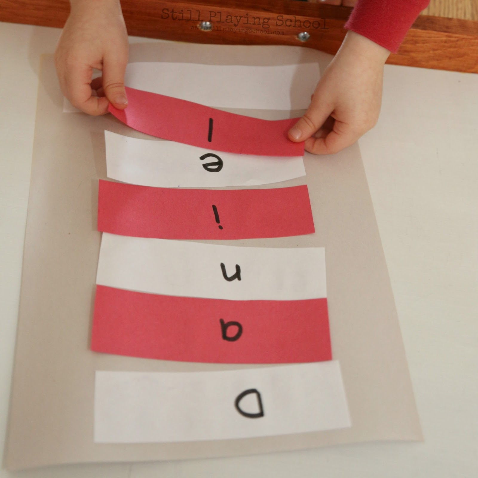 Dr Seuss Cat In The Hat Name Puzzle Craft Still Playing School