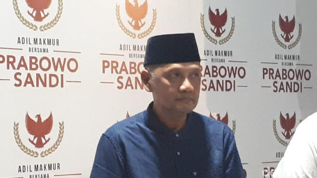 Sosok Gus Irfan, Cucu Pendiri NU Jubir Baru Prabowo-Sandi