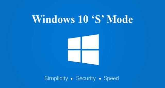 "Google reveals a ""medium"" severity flaw in Windows 10 S (DETAILS)"