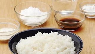 Resep Masakan Jepang Mitarashi Dango