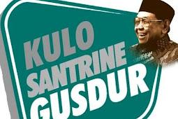 Santri Gus Dur Menjawab Tantangan Global