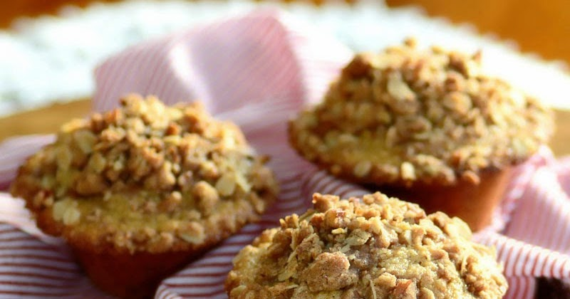 Oatmeal Muffins America S Test Kitchen