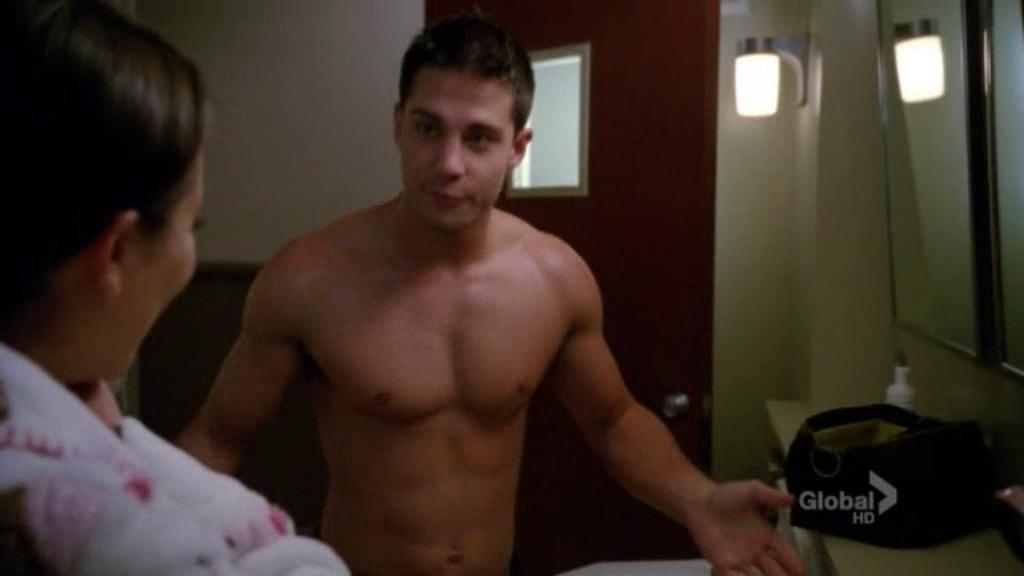 shirtless men on the blog dean geyer shirtless