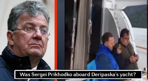 Prikhodko