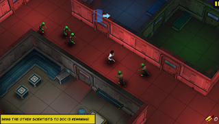 Max Bradshaw Zombie Invasion 1.04 APK Unlimited Ammo