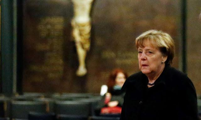 Χτυπάει και την Αθήνα το μακελειό του Βερολίνου;