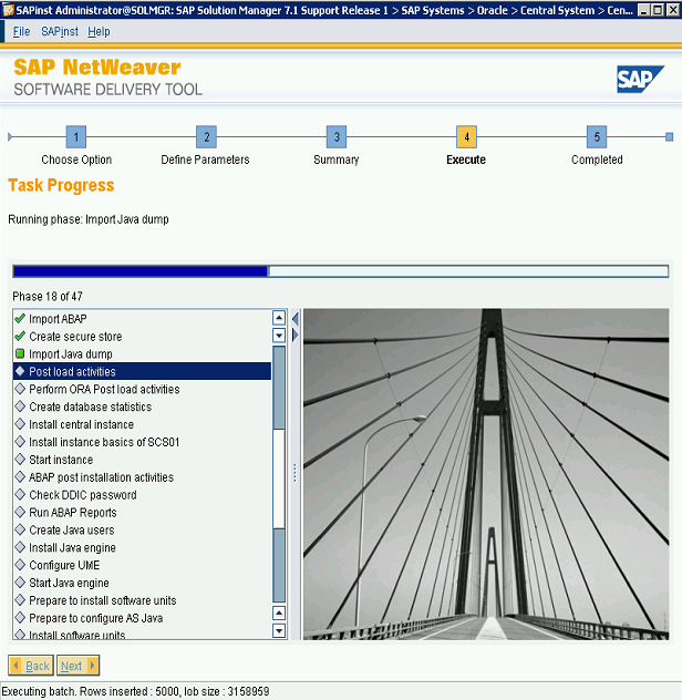 SAP Basis For Beginner: Installation of SAP Solution Manager