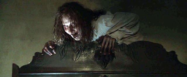 Film - Film Horor yang Sukses Bikin Jomblo Merinding!
