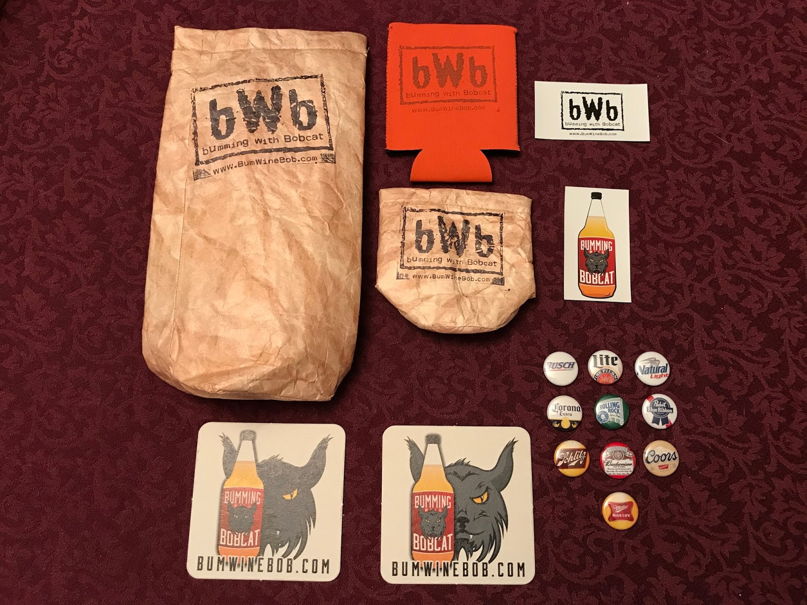 What S Included In The Bwb Brown Bag Special