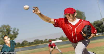 Injury on the Ulnar Collateral Ligament - El Paso Chiropractor