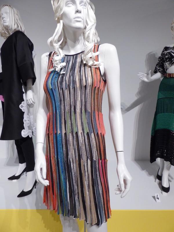 Sutton Foster Younger Liza dress