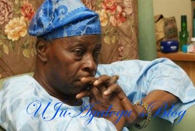 Buhari Has Failed, He Must Be Replaced In 2019 — Falae