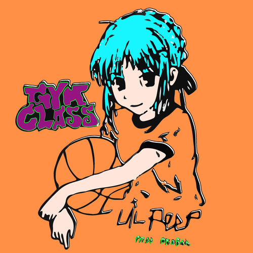 Lil Peep - Gym Class - Single [iTunes Plus AAC M4A]