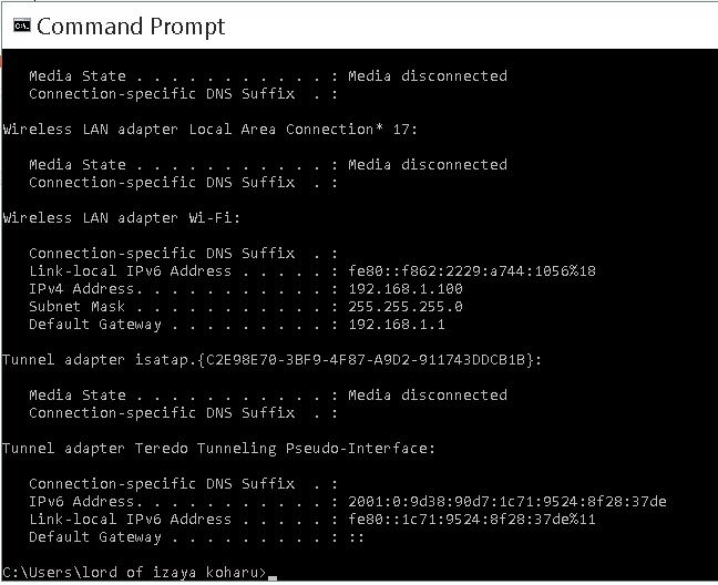 Merupakan sebuah Aplikasi bawaan Windows yang cara menggunakannya yang sangat beragam 10+ Tutorial 'Jenius' Menggunakan CMD Untuk Berbagai Kebutuhan