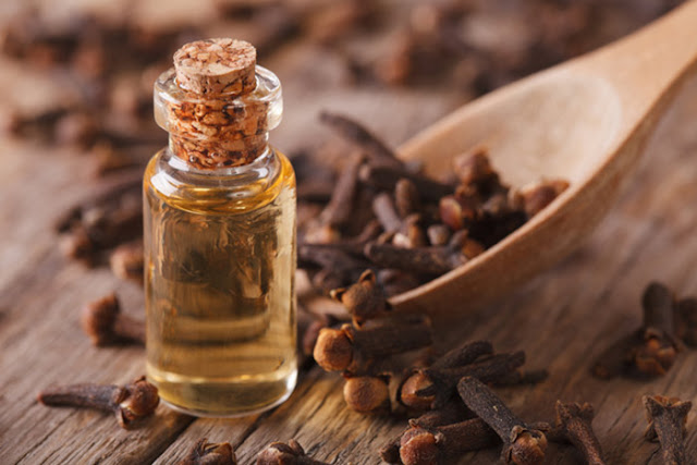 Cloves Oil Relief In Stomach Pain