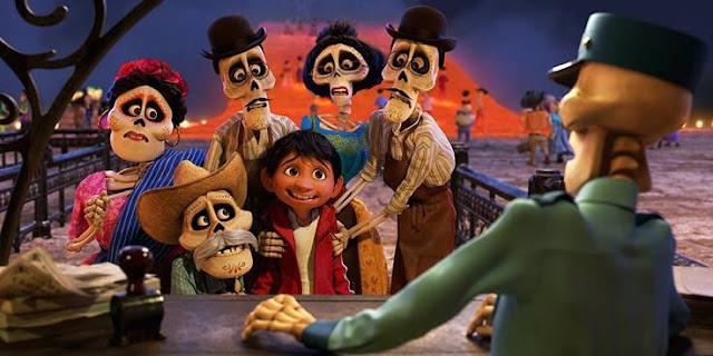 daftar Film Animasi Pixar Terbaik sepanjang masa