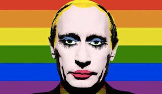 Poutine MacronLeaks