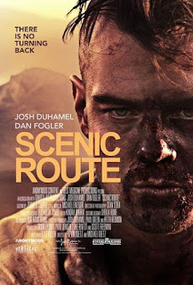 Scenic Route (2013) ซีนิค รูท หนทางดักมรณะ