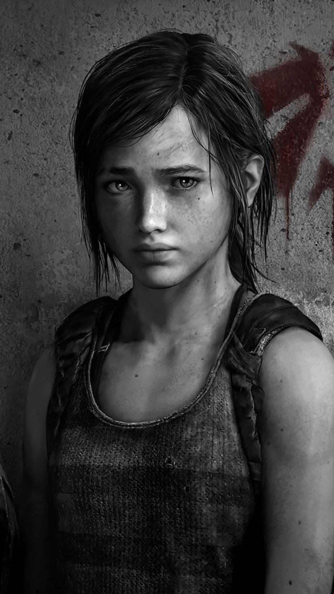 Galaxy Note Hd Wallpapers The Last Of Us Left Behind