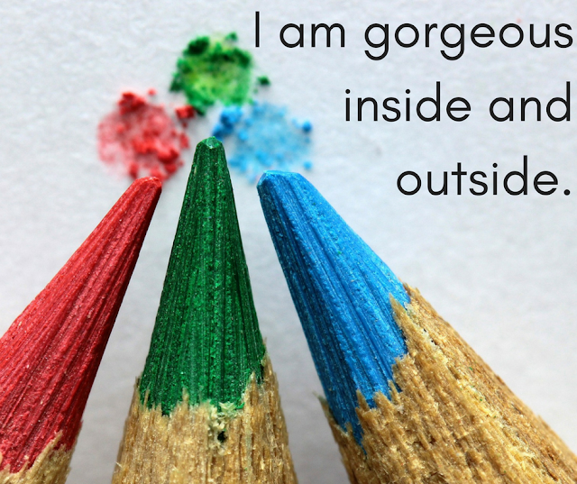 15 Positive Affirmations for Your Tween | Gorgeous