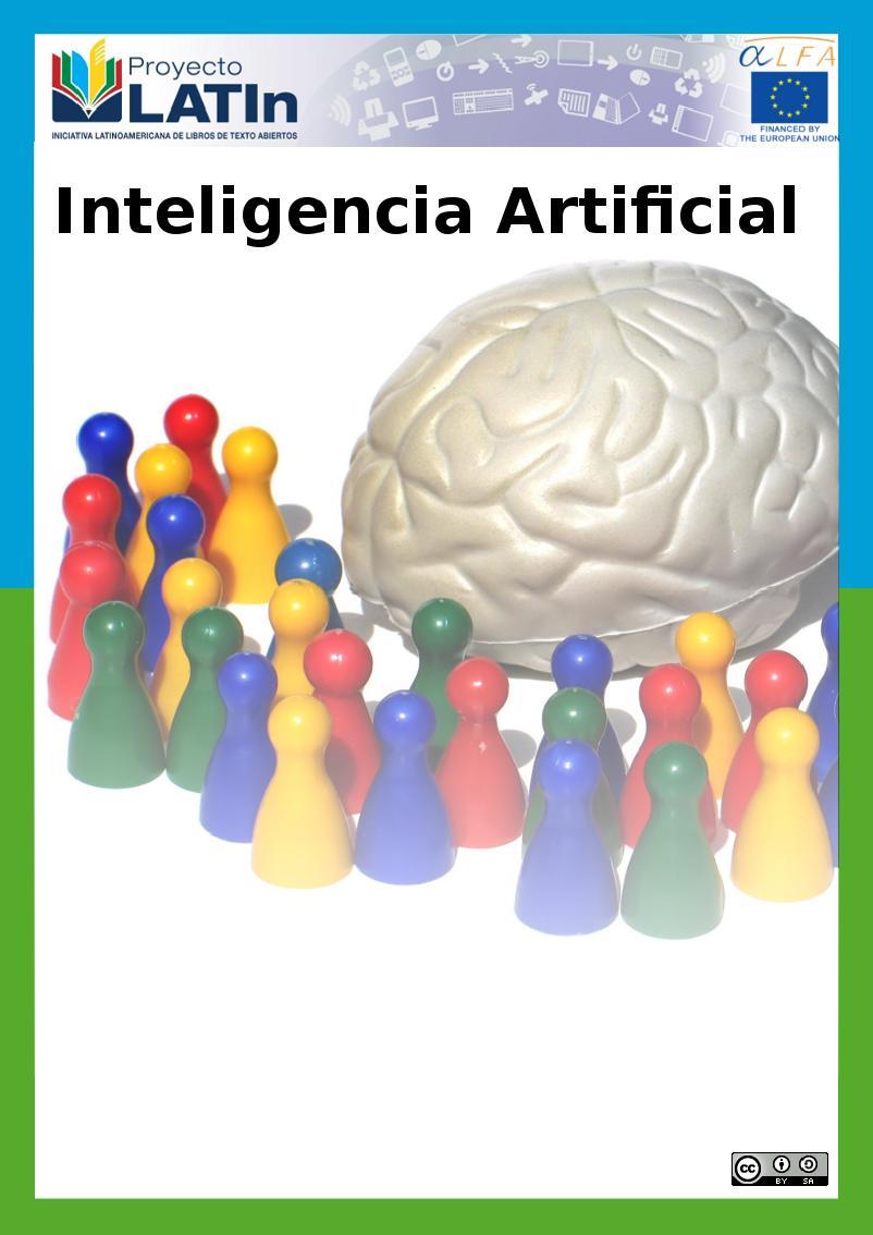 Inteligencia Artificial – Julio Cesar Ponce Gallegos