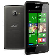Liquid M220, Windows Phone Pertama dari Acer