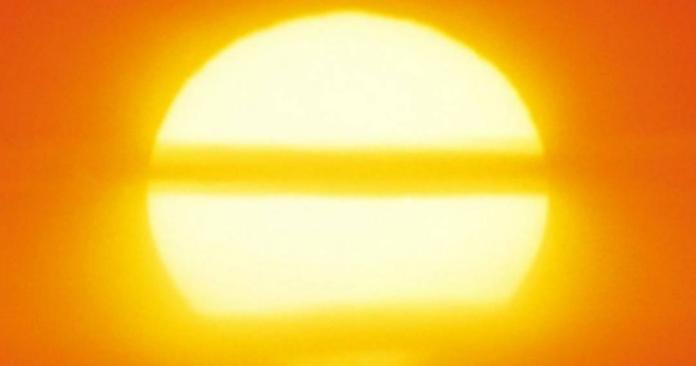 Έρχεται Κύμα καύσωνα από την Παρασκευή – Πάνω από 40 βαθμούς