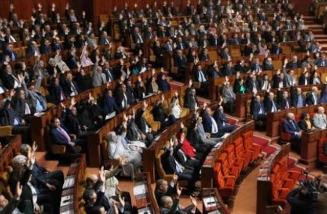 البرلمان صادق بالأغلبية على مشروع إصلاح المراكز الجهوية للاستثمار