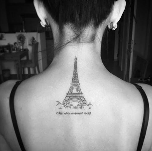 Esta Torre Eiffel