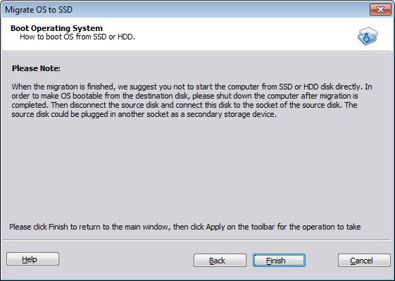 AOMEI Partition Assistant 4